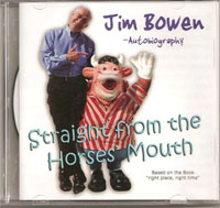 Jim's Talking Book